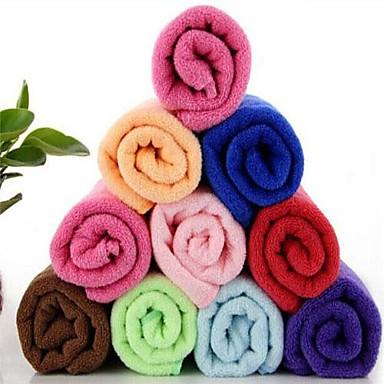 1pc Çok-fonksiyonlu Katlanabilir Çevre-dostu Moda Tekstil Fiber Banyo Gereçleri