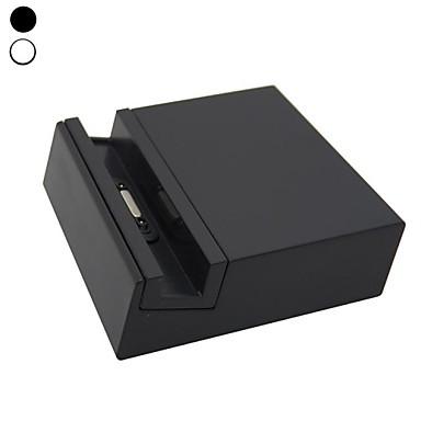 dk31 desktop dock de încărcare suport încărcător pentru Sony Xperia l39h Z1 c6902 (Color asortate)
