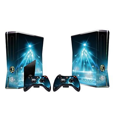 B-SKIN Adesivo - Xbox 360 Novidades