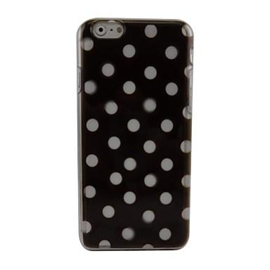 Pentru Carcasă iPhone 6 Carcasă iPhone 6 Plus Carcase Huse Model Carcasă Spate Maska Păpădie Greu PC pentruiPhone 6s Plus iPhone 6 Plus