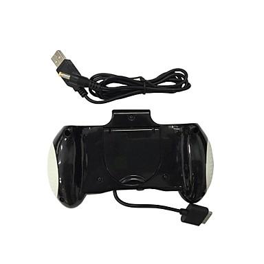 Recharge Hand Grip Bracket Joypad Handle Holder for PSP GO Console