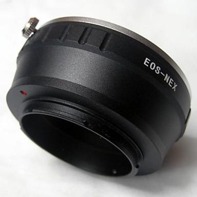 φακός EF EOS για Sony NEX e 3 NEX 5 NEX 7 NEX C3 5γ 5n 5R VG10 προσαρμογέα