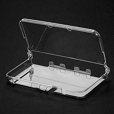 Çantalar,Kılıflar ve Deriler Uyumluluk Nintendo 3DS Yenilikçi Çantalar,Kılıflar ve Deriler Plastik birim