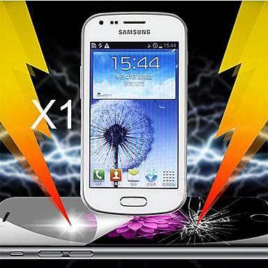 Ecran protector pentru Samsung Galaxy PET Ecran Protecție Față