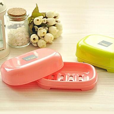 1pc Multi-Funktion Für Reisen Umweltfreundlich Lagerung Niedlich Kunststoff Badezimmer Gadget