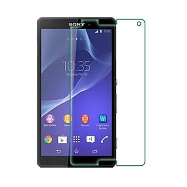 Premium ecran de sticlă călită film protector pentru Sony Xperia mini Z3 m55w
