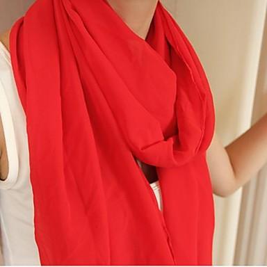 Feminino Trabalho Casual Chiffon Todas as Estações Azul Rosa claro Rosa escuro Khaki Azul Real