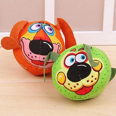 Çiğneme Oyuncağı Karton Tekstil Uyumluluk Köpek Köpek Oyuncağı