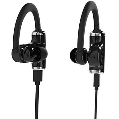 ROMAN S530 Hoofdtelefoons (oorhaak)ForMediaspeler/tablet / Mobiele telefoonWithmet microfoon / Sport