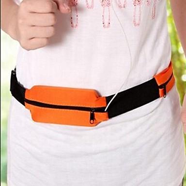 2-buzunar sporturi în aer liber sac elasticitate