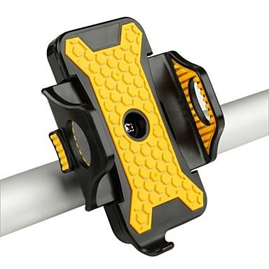 Bisiklet İçin Telefon Montaj Aparatı Eğlence Bisikletçiliği / Bisiklete biniciliği / Bisiklet / Kadın ABS / Sentetik / Paslanmaz Sarı