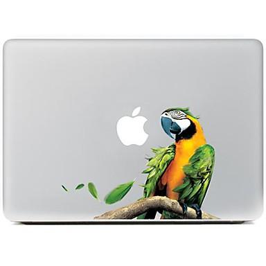 1 Stück Aufkleber für Kratzfest Cartoon Design Muster MacBook Air 13''