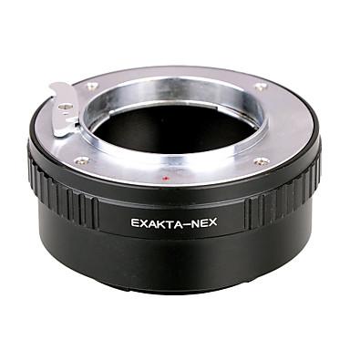 Exakta / Auto Topcon Lens para Sony E NEX-3 NEX-5 adaptador de montagem NEX-VG10