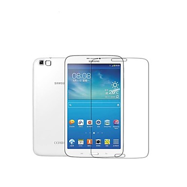 Screenprotector Samsung Galaxy voor Tab 3 7.0 PET 1 stuks Ultra dun