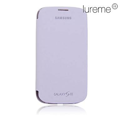 Ekte Lærveske til Samsung Galaxy SIII i9300