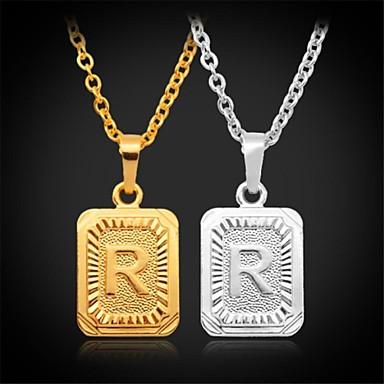 Gouden / Zilver Choker kettingen / Hangertjes ketting / Kettingen / Verklaring Kettingen / Vintage Kettingen / Hangers Koper / Verguld
