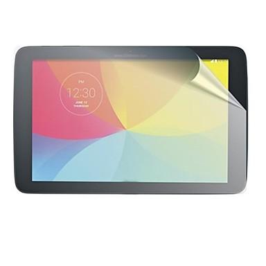 Ekran Koruyucu için LG PET 1 parça Ultra İnce