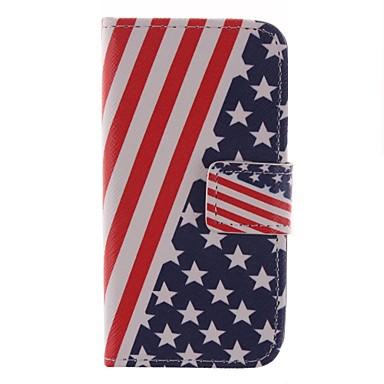 Capinha Para iPhone 4/4S Apple Capa Proteção Completa Rígida PU Leather para iPhone 4s/4