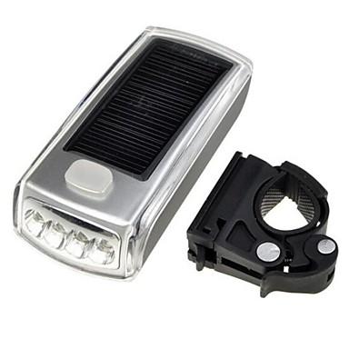 Lanternas de Cabeça Luzes de Bicicleta LED Ciclismo Outro Lumens Solar Ciclismo