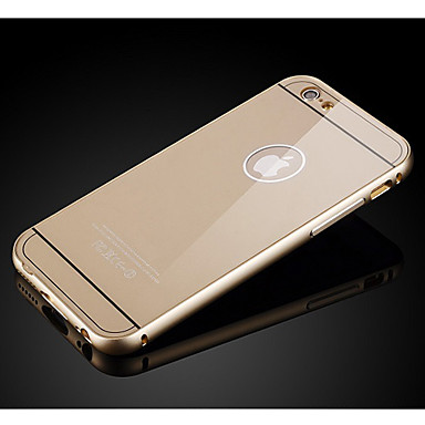 Maska Pentru iPhone 6s Plus iPhone 6 Plus iPhone 6 Plus Capac Spate Greu MetalPistol pentru