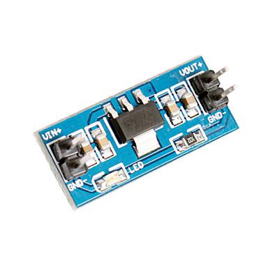 AMS1117 3.3V CCL + Bileşenleri Güç Modülü