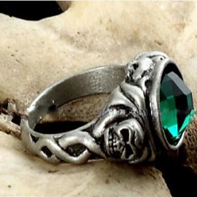 Dames Statementringen Kostuum juwelen Legering Sieraden Voor Dagelijks Causaal