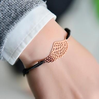 Kadın's Tılsım Bileklikler - Eşsiz Tasarım, Moda Bilezikler Gümüş / Altın Uyumluluk Yılbaşı Hediyeleri Düğün Parti