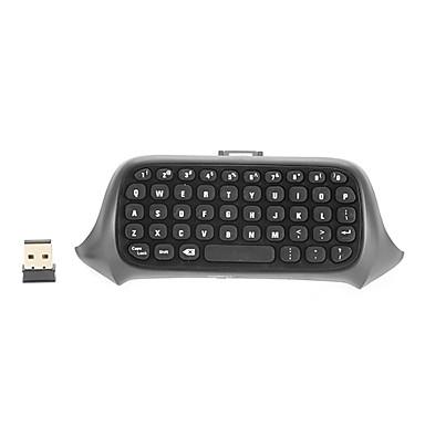 Kabellos Tastaturen Für Xbox One . Neuartige Tastaturen Kunststoff / Metal 1 pcs Einheit