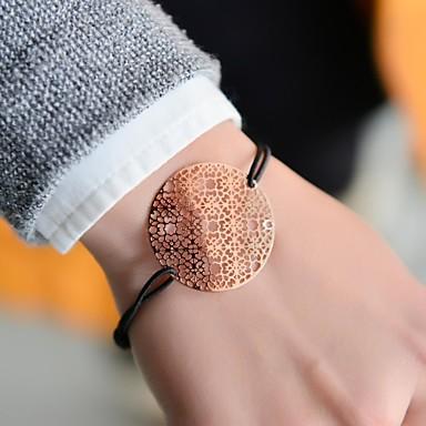 Damen Bettelarmbänder - Armbänder Golden Für Hochzeit / Party / Alltag
