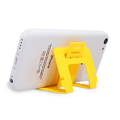 Desk Universal Mobile Phone Mount Stand Holder Adjustable Stand Universal Mobile Phone Plastic Holder
