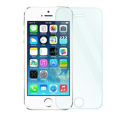 Ekran Koruyucu Apple için iPhone 6s Plus iPhone 6 Plus iPhone SE/5s Temperli Cam 1 parça Ön Ekran Koruyucu Patlamaya dayanıklı