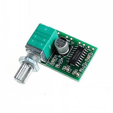 pam8403 mini kleine 5v digitale versterker boord