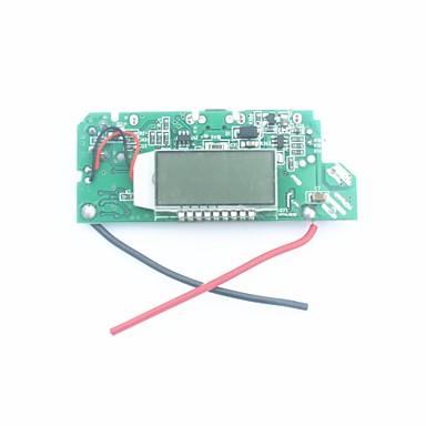 FX-608-PCBA DIY 1.2