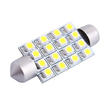 SO.K 1pc 12 V Dekoration Instrumenten Anzeige Licht / Nummernschild Licht / Türlicht