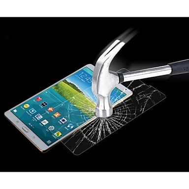 Ekran Koruyucu için Samsung Galaxy Tab S 8.4 Temperli Cam 1 parça Ön Ekran Koruyucu Yüksek Tanımlama (HD)