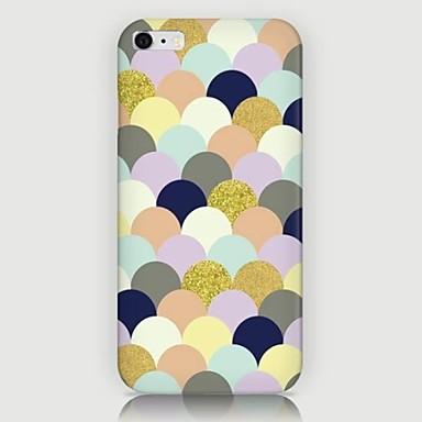 iphone 7 plus puntjes patroon achterkant van de behuizing voor de iPhone 6s 6 plus