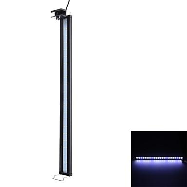 Dee-50L 9w 45-οδηγημένο μπλε-λευκό φως λαμπτήρα κλιπ για το ενυδρείο