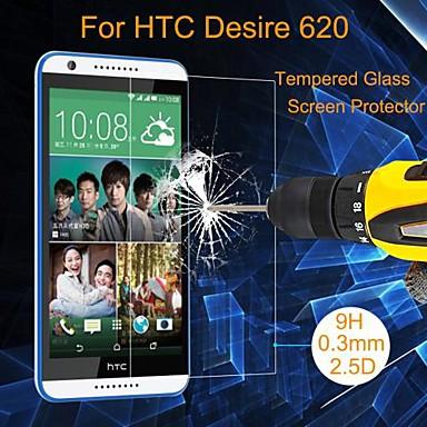 Protecteur d'écran HTC pour Verre Trempé 1 pièce Haute Définition (HD)