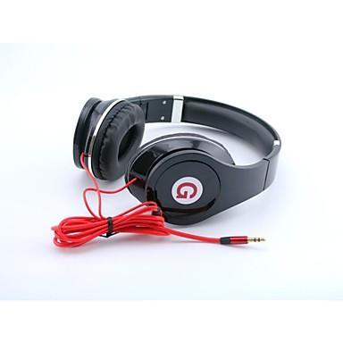 Hoofdtelefoons - Bedraad - Hoofdtelefoons (nekband) - met Gaming/Sport - voor Mediaspeler/tablet/Mobiele telefoon/Computer -