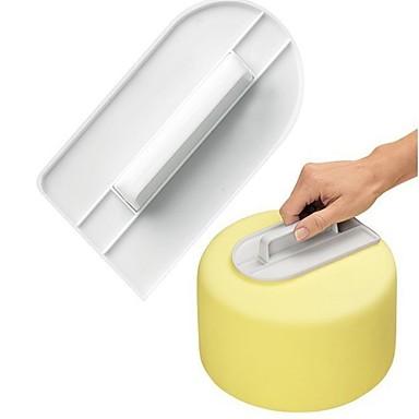 novo bolo mais suaves ferramentas polidor Cortador decorar fondant molde sugarcraft icing