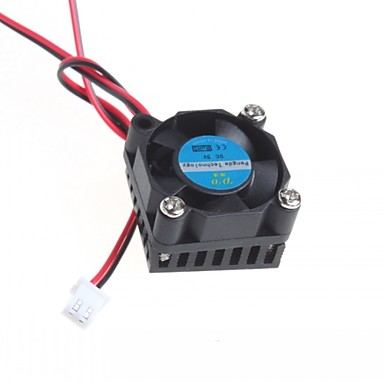 3cm radyatör fanı / grafik kartı fanı / sessiz fan 5v