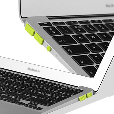 κιτ αντι-σκόνης βύσμα για macbook pro μήλο αμφιβληστροειδή 13.3
