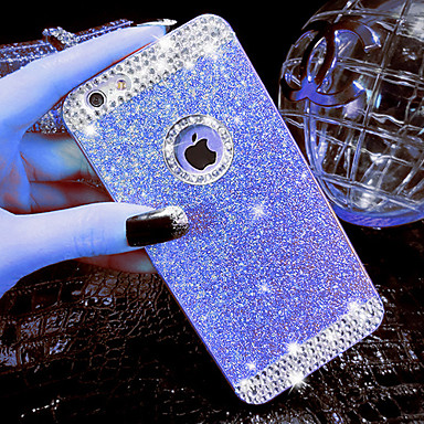 iPhone per Per PC 03150571 diamantini Glitterato retro Apple iPhone Plus X Resistente Per 6 Custodia 8 iPhone 8 iPhone Plus Con iPhone 8 iPhone X pwHHqZdax
