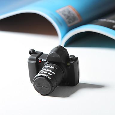 8GB USB flash sürücü usb diski USB 2.0 Plastik Karikatür Kompakt Boyut