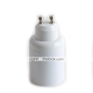 1 adet e10 lamba ampul vida soket adaptörü dönüştürücü için gu10