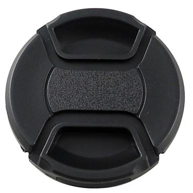mengs® 62 χιλιοστά Snap-on καπάκι κάλυμμα του φακού με κορδόνι / λουρί για Nikon Canon και Sony