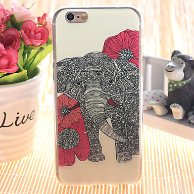 Colorida/Cartoon/Transparente/Ultra Slim - iPhone 5/iPhone 5S - Outro ( Colorido , PUT )