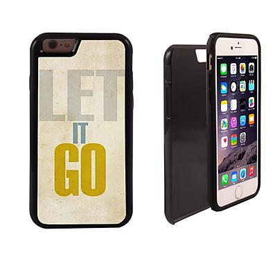 Voor iPhone 6 Plus hoesje Hoesje cover Volledige behuizing hoesje Hard PC voor iPhone 6s Plus iPhone 6 Plus