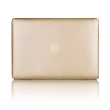 MacBook Θήκη για Μονόχρωμο Πλαστική ύλη MacBook Air 13 ιντσών