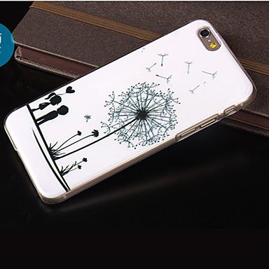seguinte desenho colorido ou padrão foriphone 6 5.5 anaglyph telemóvel proteção shellforapple 6 mais